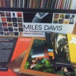 MILES DAVIS The Complete Columia Album Collection