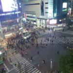 ガスト 渋谷駅前店